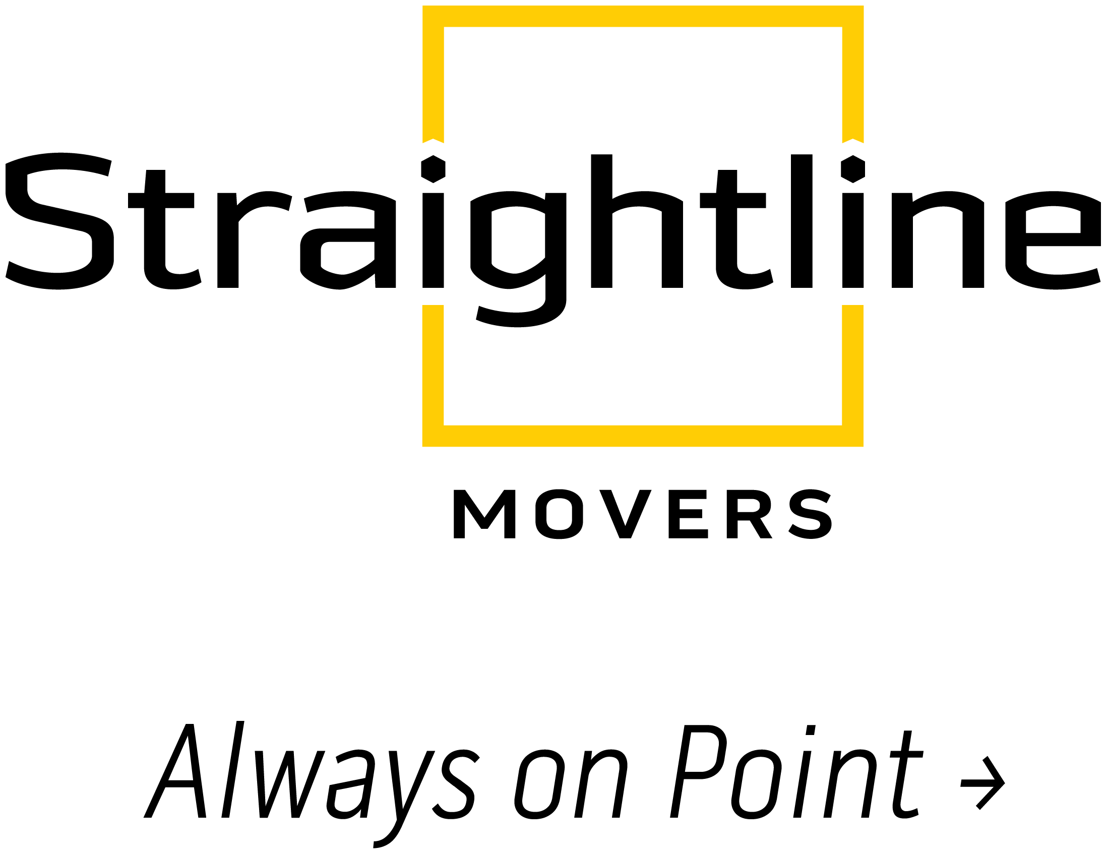Straight Line Movers